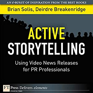 Active Storytelling Audiobook