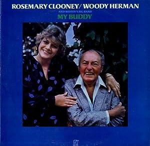 Rosemary Clooney / Woody Herman: My Buddy [Vinyl LP] [Stereo]