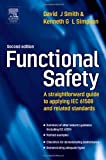 img - for Functional Safety, Second Edition: A Straightforward Guide to Applying IEC 61508 and Related Standards book / textbook / text book