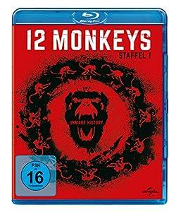 12 monkeys staffel 3 deutsch amazon prime