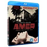 Amer [Blu-ray] [Import anglais]par Cassandra For�t
