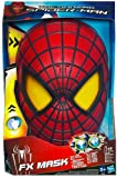 Toy - Spider-Man 38868148 - Elektronische Spider-Sense Maske