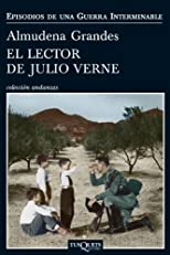 El lector de Julio Verne (Spanish Edition)