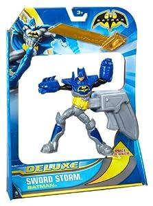 Batman Sword Storm Figure
