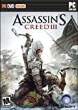 Assassin's Creed III (輸入版)
