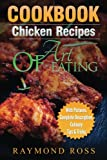 CookBook: Chicken Recipes: Art of Eating