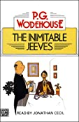 The Inimitable Jeeves | [P.G. Wodehouse]