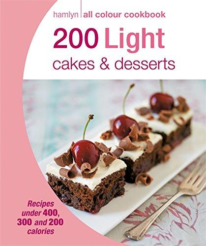 200-light-cakes-desserts-hamlyn-all-colour-cookbook