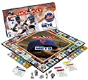 New York Mets Collector's Edition Monopoly Board Game