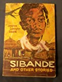 img - for Sibande and Other Stories book / textbook / text book