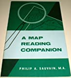 img - for A Map Reading Companion book / textbook / text book