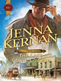 img - for The Last Cahill Cowboy (Harlequin Historical) book / textbook / text book