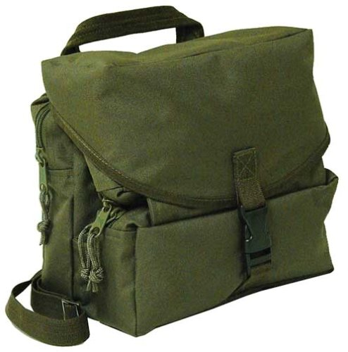 Voodoo Tactical Medical Supply Bag Empty – 15-761104000