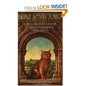 Sheryl Mcfarlane S Book Blog Diana Wynne Jones border=