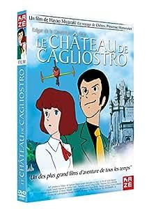 Le château de Cagliostro - Edition DVD simple
