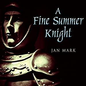 A Fine Summer Knight Audiobook