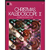 Frost, Robert S. - Christmas Kaleidoscope, Book 2 - Viola - Neil A. Kjos Music Co.