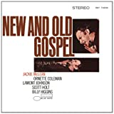 New And Old Gospelby Jackie McLean