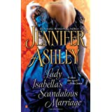 Lady Isabella's Scandalous Marriage (Berkley Sensation)by Jennifer Ashley