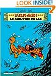 Yakari 17  Le monstre du lac