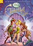 Disney Fairies Graphic Novel #7: Tinker Bell the Perfect Fairy