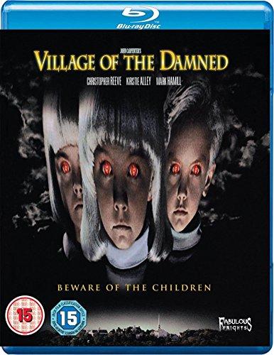 John Carpenter's Village Of The Damned [Blu-ray]