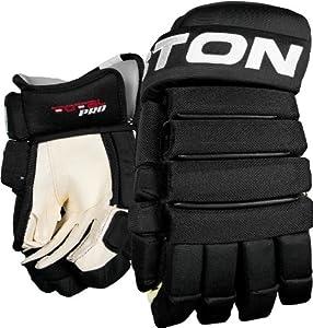 Easton Total Pro Hockey Gloves [SENIOR] by Easton
