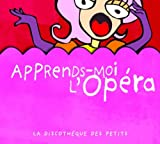 Apprends-moi l'opéra | Bizet, Georges (1838-1875)