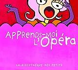 echange, troc Compilation, Gaetano Donizetti - Apprends-Moi L'Opéra