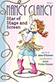 img - for Fancy Nancy: Nancy Clancy, Star of Stage and Screen book / textbook / text book