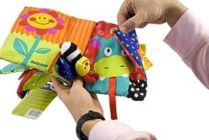Miniland 96291 - Juguete primera infancia