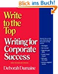 Write to the Top: Writing for Corpora...
