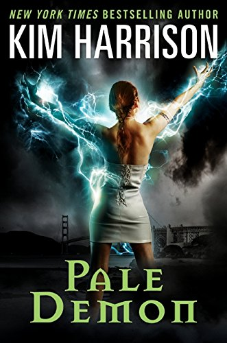 Image of Pale Demon (The Hollows, Book 9)