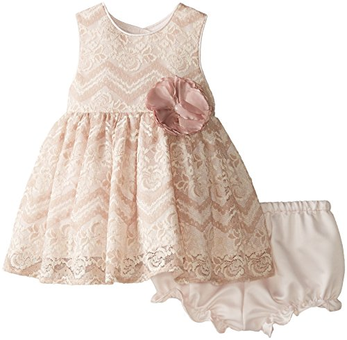 Marmellata Baby-Girls Infant Lace Dress