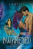 Awakened: BBW Paranormal Shape Shifter Romance