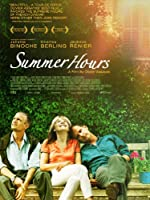 Summer Hours (English Subtitled)