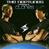 Neptunes - The Neptunes Present...Clones [CD + DVD]