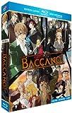 echange, troc Baccano! - Intégrale + OAVs - Edition Saphir [2 Blu-ray] + Livret