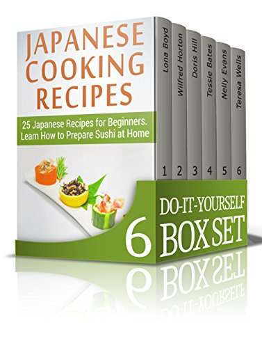 Do-It-Yourself Box Set: Learn The Best Ways to Master Beekeeping and Mini Farming. Discover Amazing Recipes You Can Easily Prepare (mini farming, beekeeping, beekeeping for beginners) by Lona Boyd, Wilfred Horton, Doris Hill, Tessie Bates, Nelly Evans, Teresa Wells