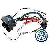 connecteur ISO Volkswagen