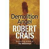 Demolition Angelby Robert Crais