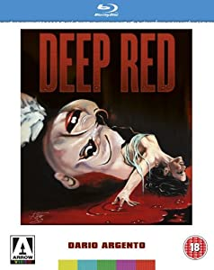 Dario Argentos Deep Red [Blu-ray] [Import anglais]