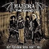MAZIORA THE BAND
