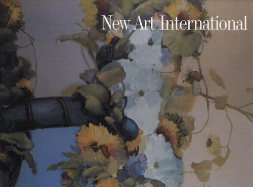 New Art International, Volume 12: A Compendium of Recent Works by World Contemporary Artists