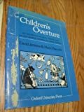 Children's Overture: An Introduction to Music Listening and Creative Musical Activities for Young Children (0193213885) by Jenkins, David