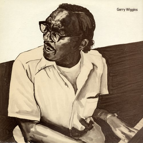 Wig Is Here by Gerry Wiggins
