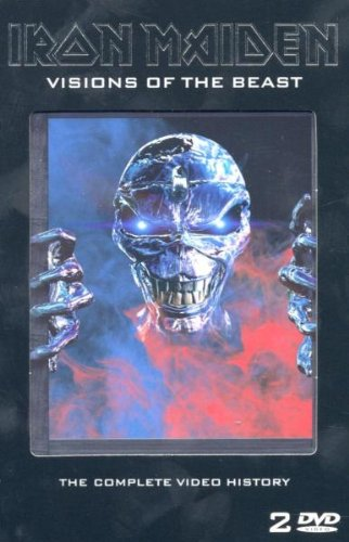 Iron Maiden - Visions of the Beast [DVD]