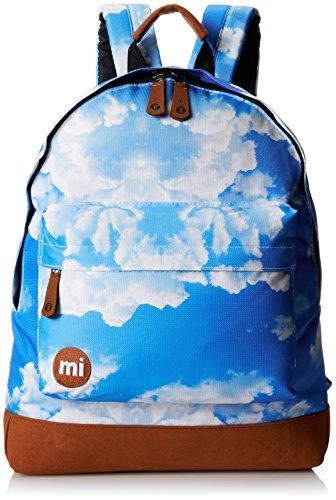 Mi-pac Clouds Rucksack - Blue