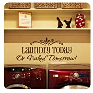 MZY LLC (TM) LAUNDRY TODAY or NAKED T…