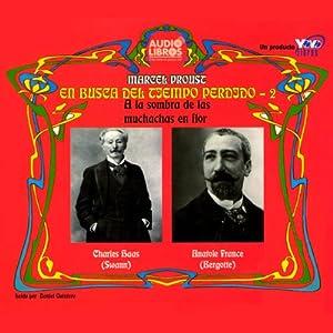 En Busca Del Tiempo Perdido, Pt. 2 Audiobook